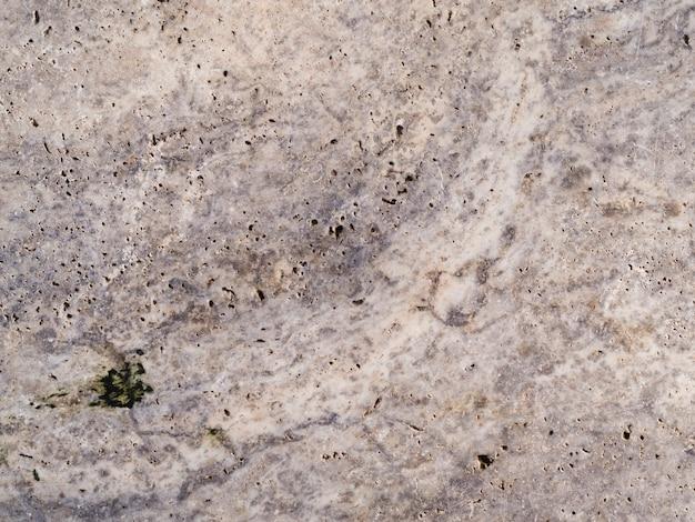 Superfície de textura de pedra de close-up