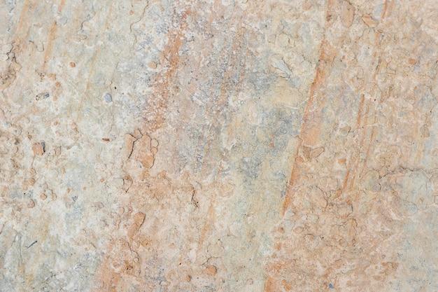 Superfície de textura de pedra minimalista