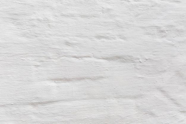 Superfície de uma parede de concreto branca. fundo. espaço para texto.