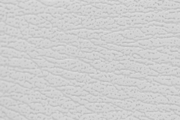 Superfície do sofá de couro artificial