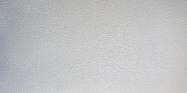 Superfície lisa em couro cinza claro. paredes e texturas