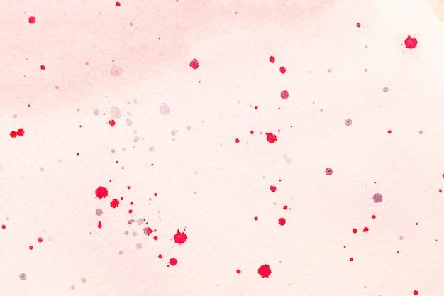 Superfície manchada abstrata com tinta manchada