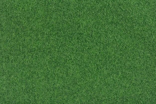 Superfície simples do fundo verde da textura da tela da flanela