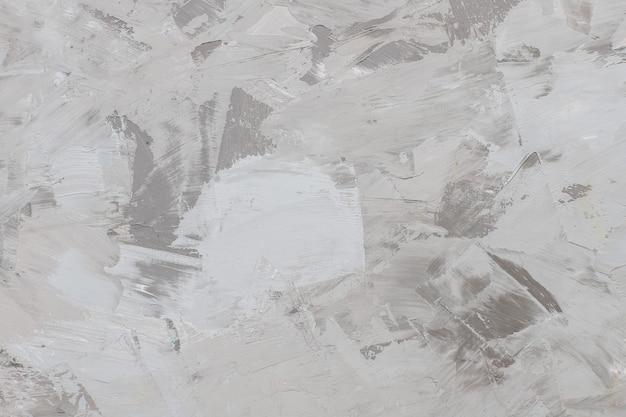 Superfície texturizada pintada velha para pano de fundo.