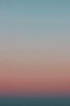 Superfície turva gradiente abstrata