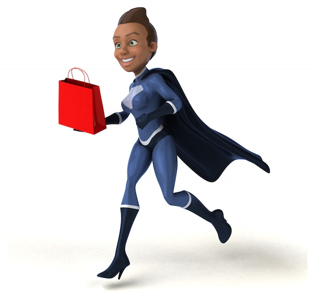 Supermulher