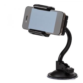 Suporte para automóvel para dispositivo móvel