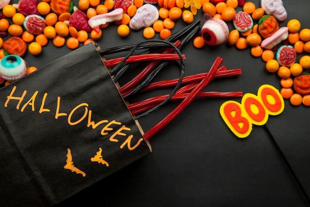 Suprimentos de halloween