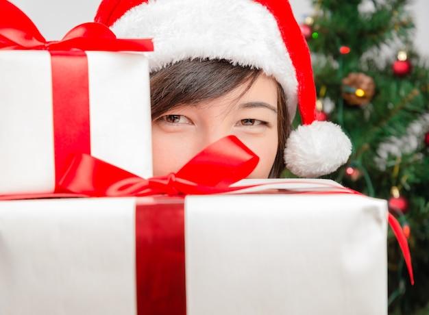 Surpresa para o natal!