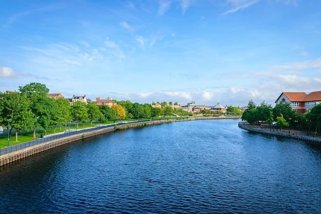 T do rio em stockton-on-tees