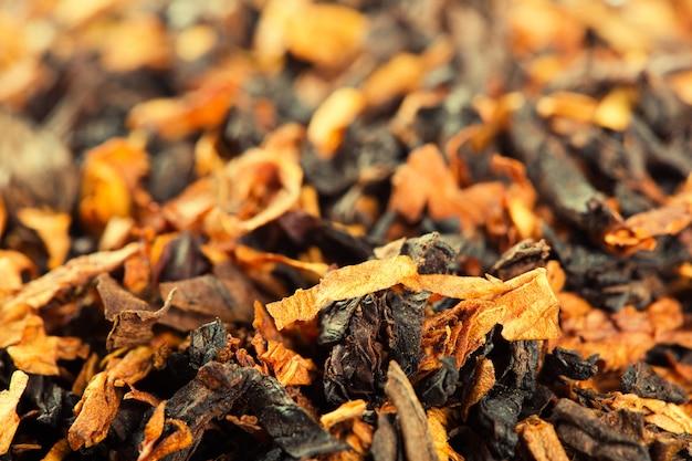 Tabaco para fumar