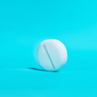 Tablet branco grande
