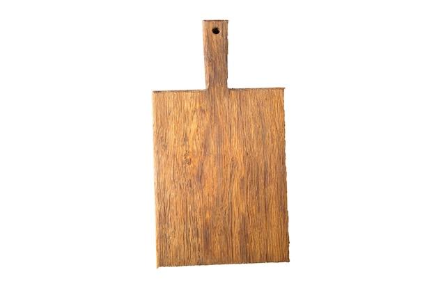 Tábua de cortar ou pratos de servir cozinha de forma original artesanal de madeira