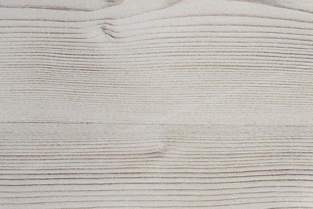 Tábua de madeira com design texturizado