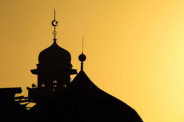 Tamplate banner ramadhan
