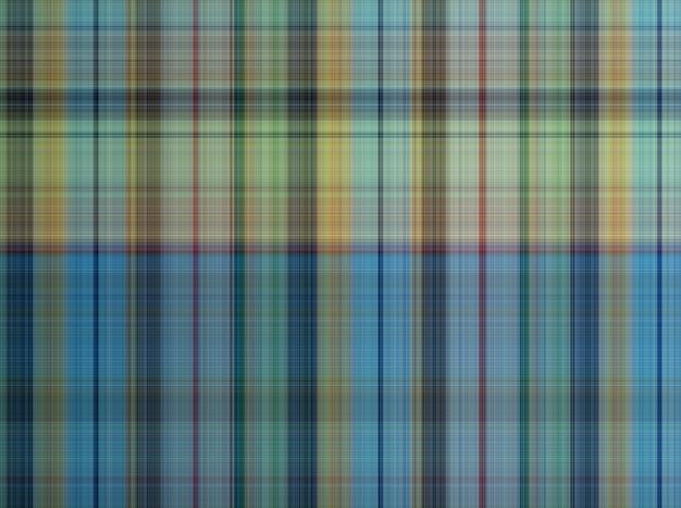 Tanga de tecido xadrez sem costura com listras cor textura de padrão de fundo abstrato