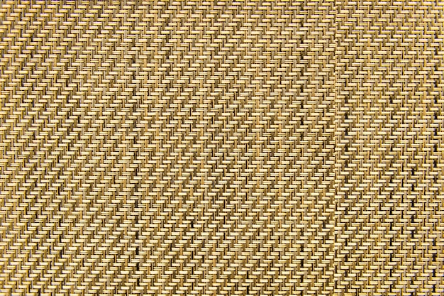 Tapete de tecido texturizado marrom