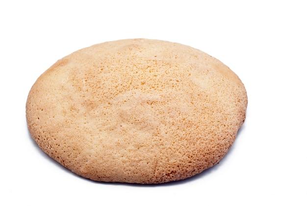 Taralla: sobremesa assada