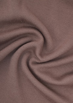 Tecido acrílico de lã. textura de suéter tricotado de lã