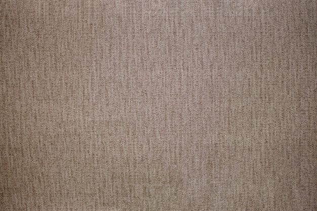 Tecido cinza claro de lã ou tweed para fundo grunge
