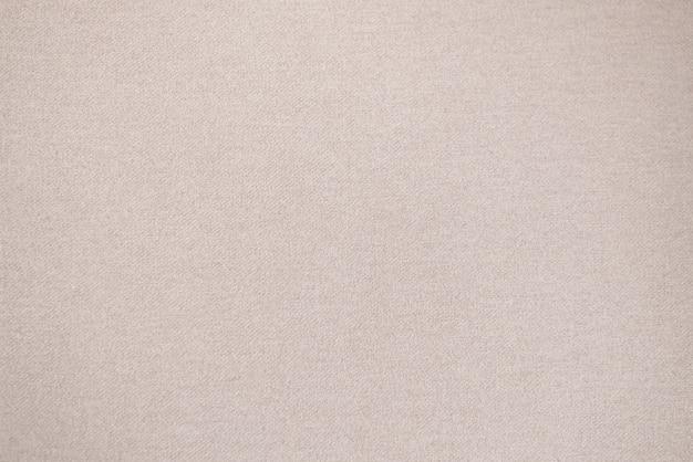 Tecido de canvas de textura como plano de fundo