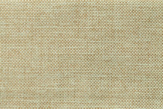 Tecido de ensacamento tecido denso