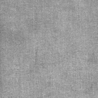 Tecido de lona com textura ou fundo preto