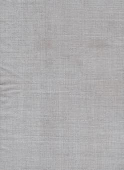Tecido de lona velha de textura