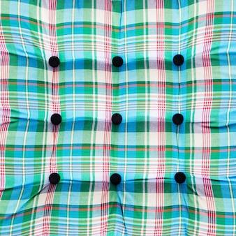 Tecido de luxo colorido para o fundo e textura