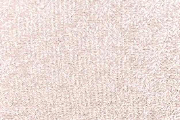 Tecido de seda tailandesa