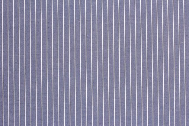 Tecido de textura algodão colorido. material têxtil de fábrica de abstração de fundo close-up. para alfaiataria