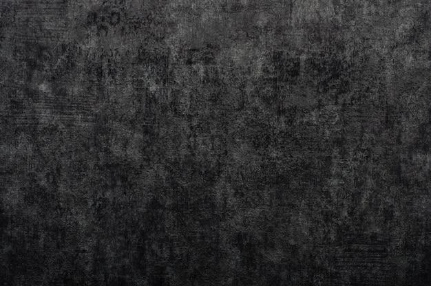 Tecido preto liso de veludo, textura, fundo de tecido