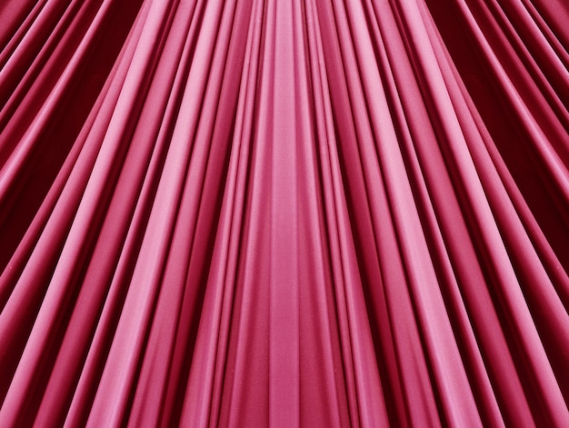 Tecido vermelho na moda vermelho rosa linda