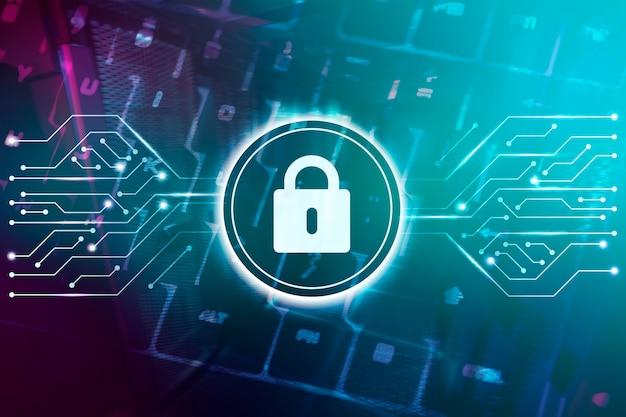 Tecnologia de proteção de dados