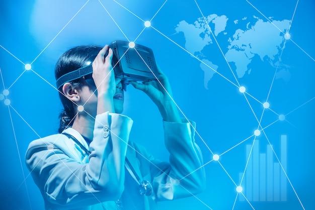 Tecnologia de realidade aumentada