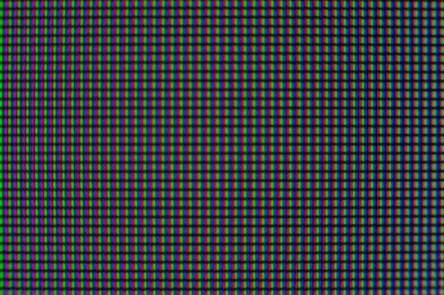 Tela conduzida abstrata, fundo da textura