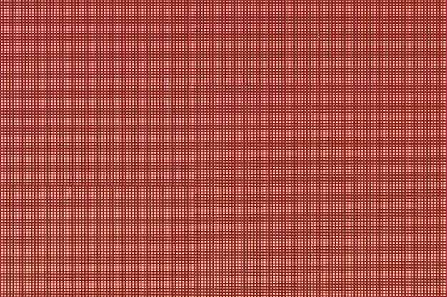 Tela led abstrata, fundo de textura