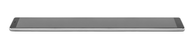 Telefone móvel longo isolado