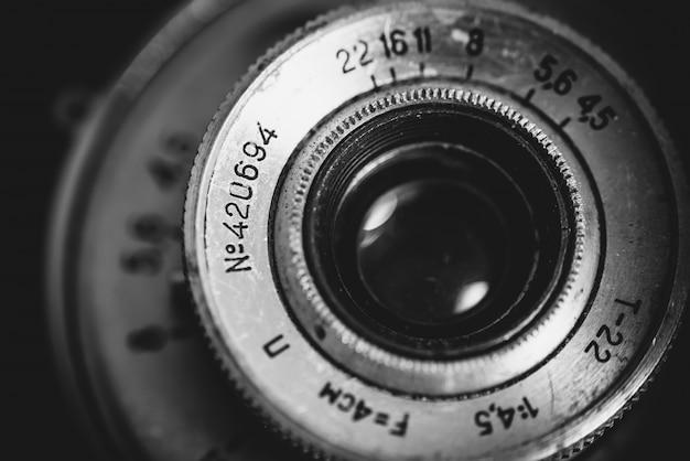 Telémetro vintage