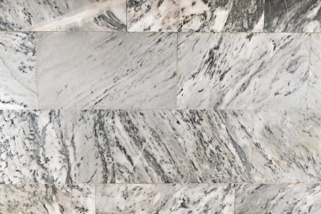 Telha de mármore cinza horizontal. textura de mármore cinza.