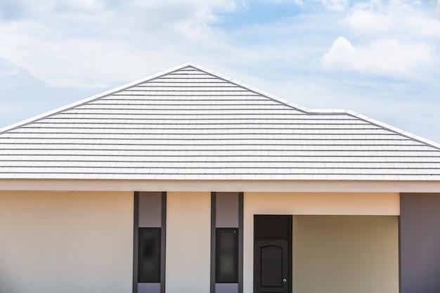Telhado de telha