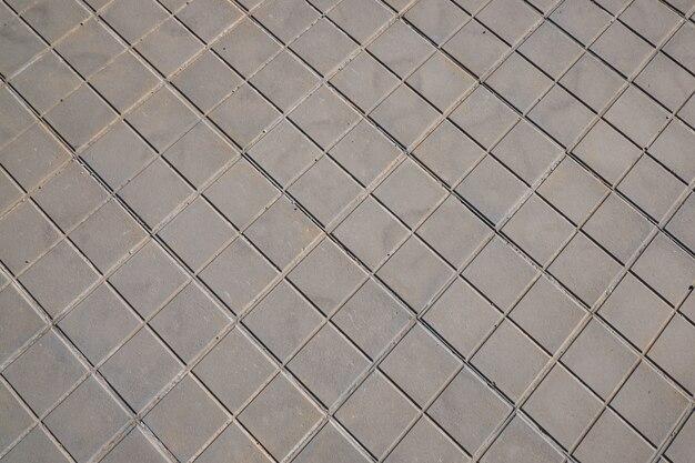 Telhas de calçada