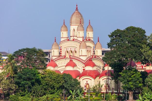 Templo de dakshineswar kali