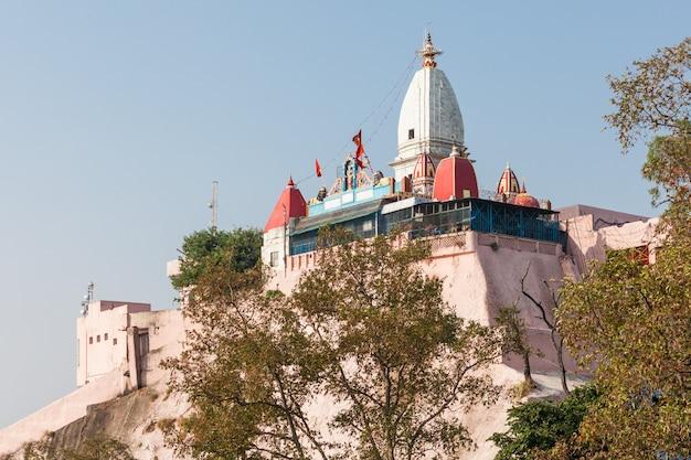 Templo em haridwar
