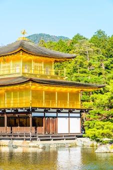 Templo kinkakuji