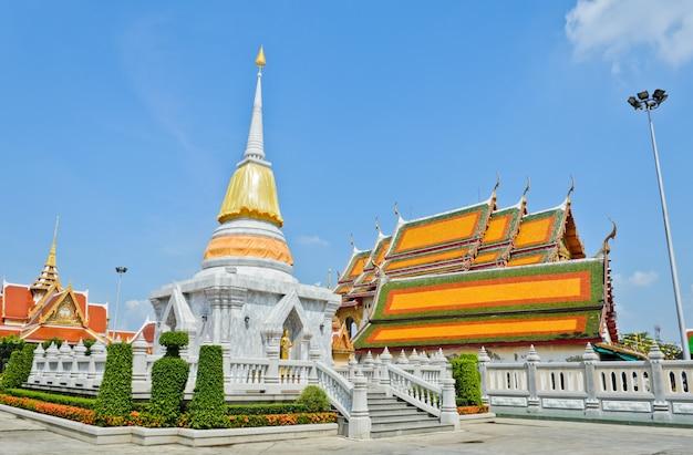 Templo na tailândia