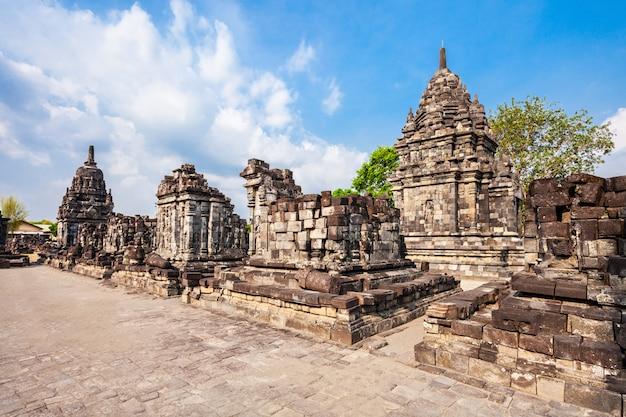 Templo prambanan