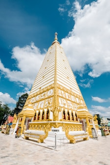 Templo tailandês