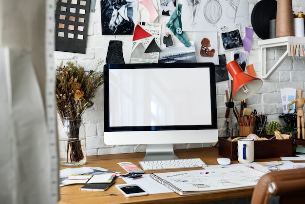 Tendência de moda de moda design criativo conceito elegante