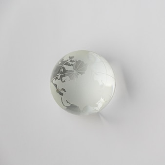 Terra de cristal